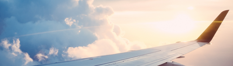 illustration sûreté du transport aérien