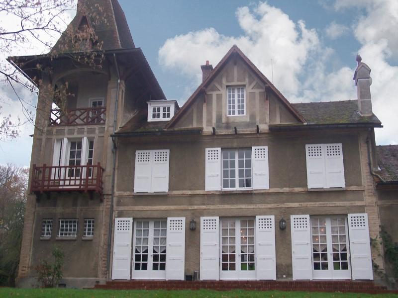 Centre Thésée Marquéglise