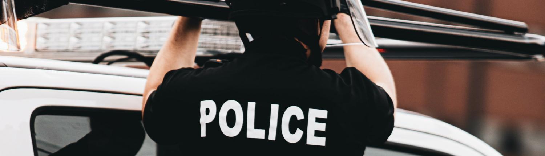 Image d'illustration police