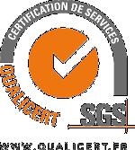 logo SGS Qualicert