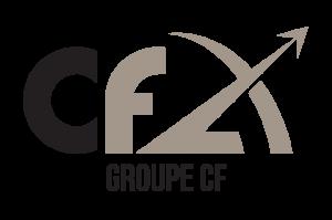 Logo Groupe CF